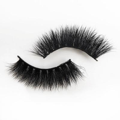 Eyelashes 18mm